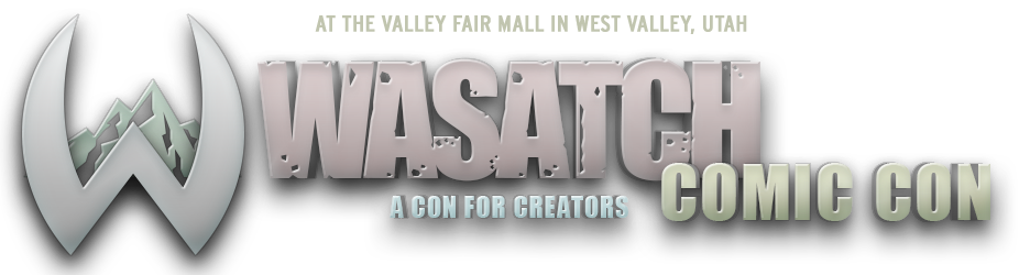 Wasatch Comic Con 2018 – Tickets