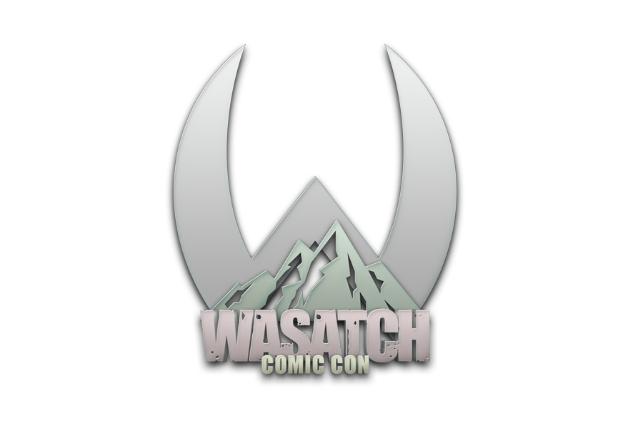 Wasatch Comic Con