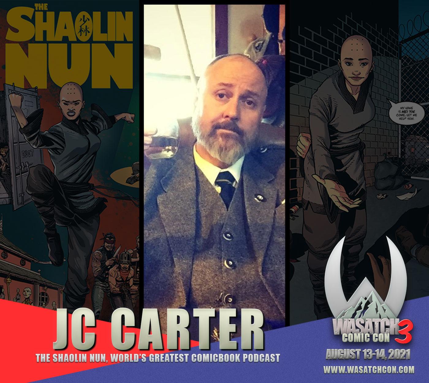 JC-CARTER